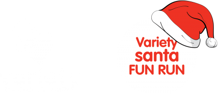 Variety Santa Fun Run Newcastle